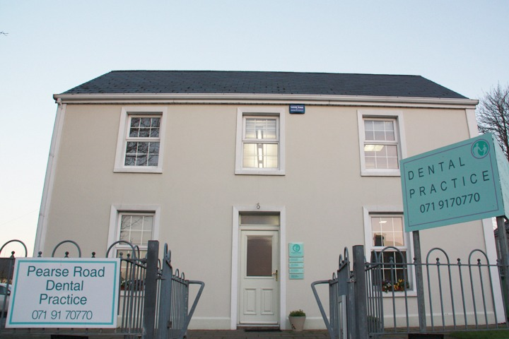 Pearse Road Dental