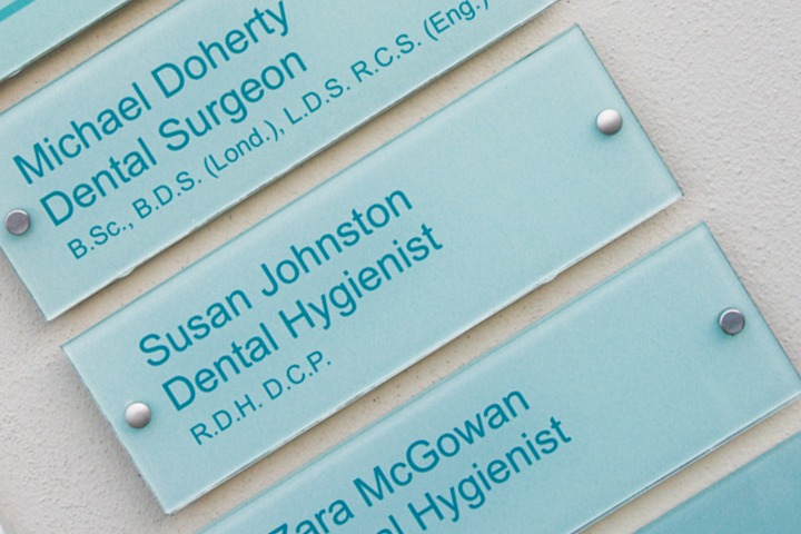 Pearse Road Dental Team
