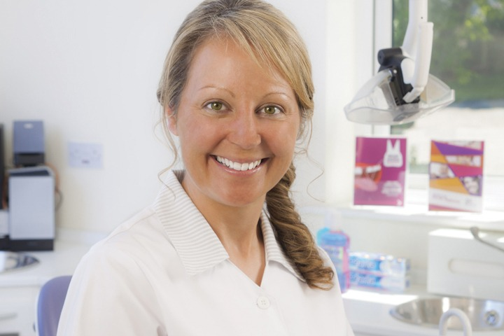 Susan Johnston (Dental Hygienist)